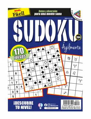 agilmente facil, sudoku