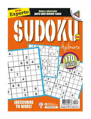 Agilmente Experto, Sudoku, AG269