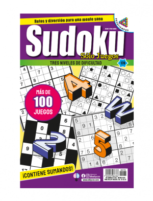 solo juegos, sudoku, niveles de dificultad