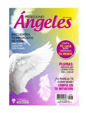 Angeless, esoterico, mensajes