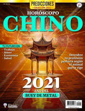 Horóscopo Chino esotéricos 2021