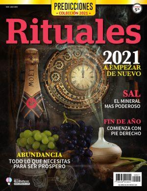 Rituales esotéricos 2021