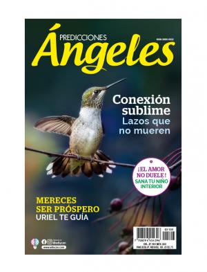 ANGELES PREDICCIONES 2103