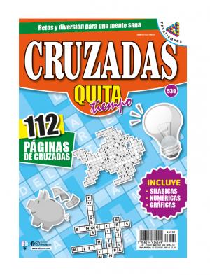 Cruzadas QT 539