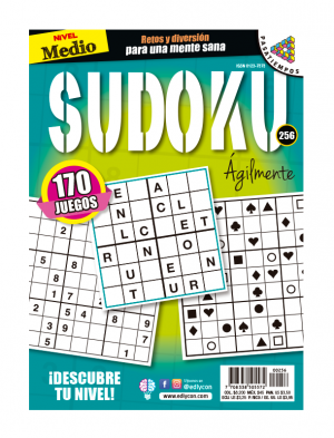 Sudoku Medio