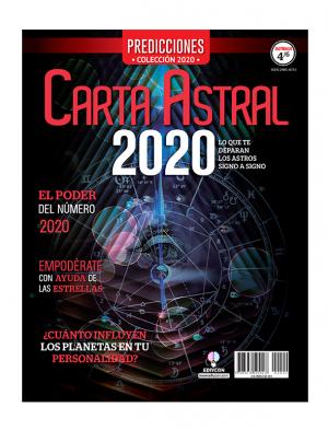 Carta Astral 2020
