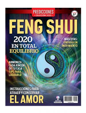 Feng Shui Esotéricos 2020
