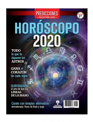 Horóscopo esotéricos 2020