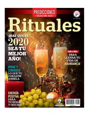 Rituales esotéricos 2020