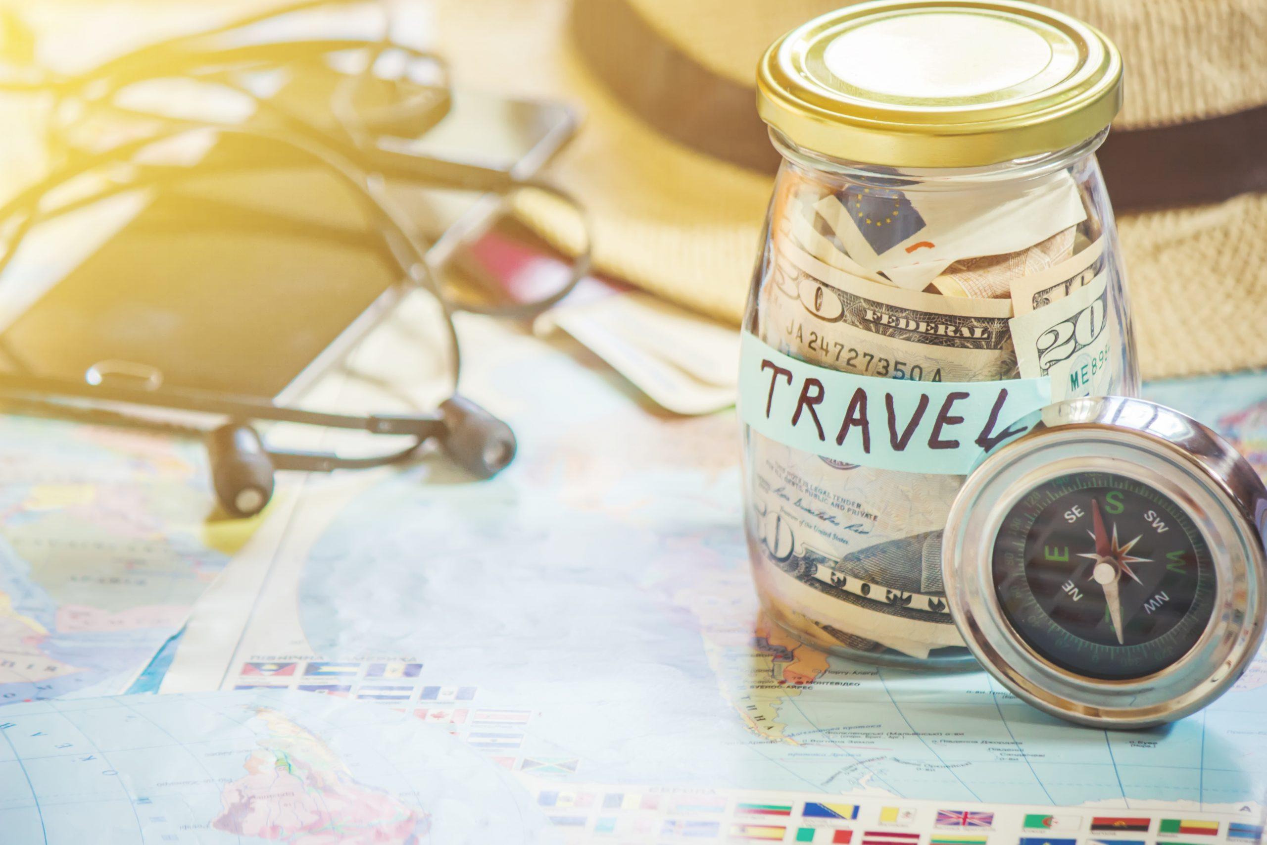 ahorro para viajar