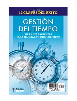 Gestión del Tiempo - 12 leyes del éxito