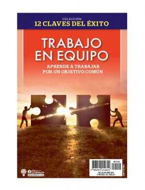 TRABAJO EN EQUIPO_12 CLAVES DEL EXITO