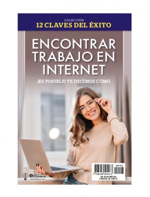 encontrar trabajo en internet